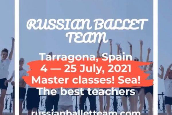 summerSchoolballet